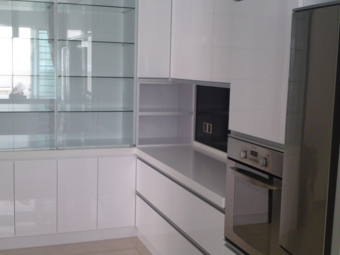 Formica Kitchen Cabinets Malaysia | Taraba Home Review