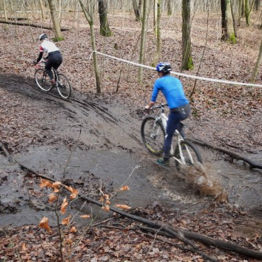 veloheld CycloCross Cup 18