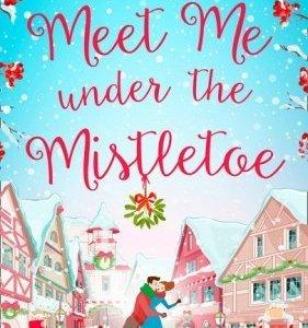 Meet Me under the Mistletoe cover