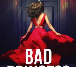 Bad Princess cover