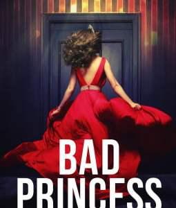 Bad Princess cover