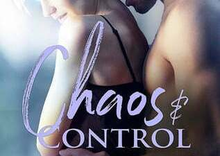 Chaos and Control cover