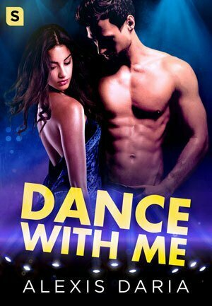 Review: Dance with Me – Alexis Daria