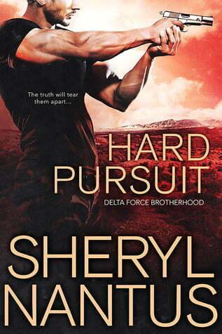 Review: Hard Pursuit – Sheryl Nantus