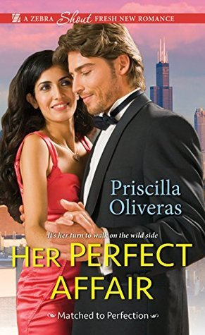 Review: Her Perfect Affair – Priscilla Oliveras