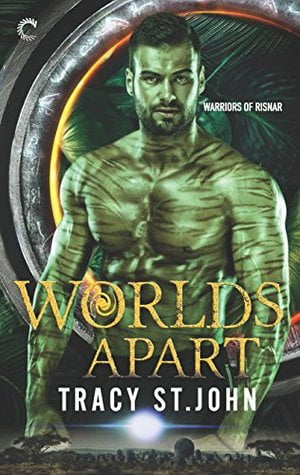 Review: Worlds Apart – Tracy St. John