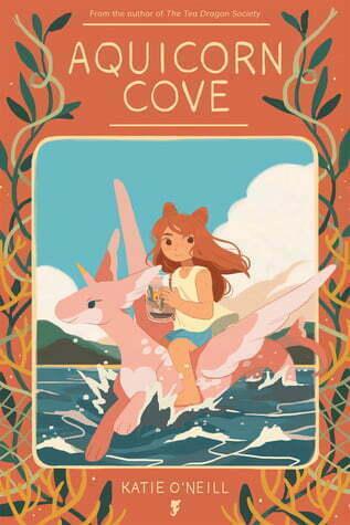 Review: Aquicorn Cove – Katie O'Neill