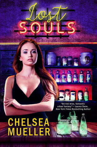 Review: Lost Souls – Chelsea Mueller