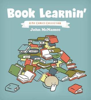 Review: Book Learnin' – John McNamee