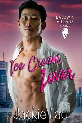 Review: Ice Cream Lover – Jackie Lau