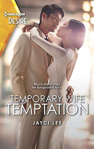 Review: Temporary Wife Temptation – Jayci Lee