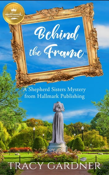 Review: Behind the Frame – Tracy Gardner