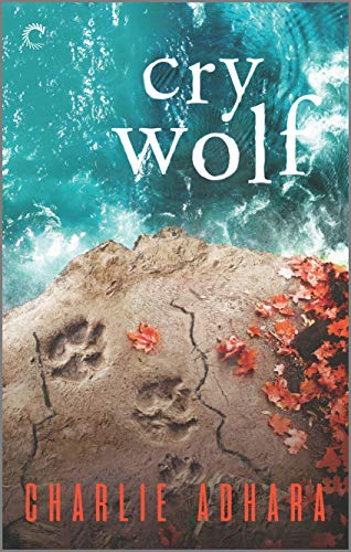Review: Cry Wolf – Charlie Adhara