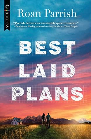 Review: Best Laid Plans – Roan Parrish