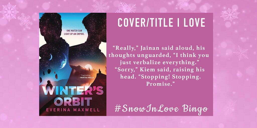 SnowinLove Cover