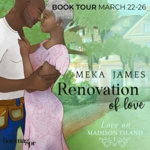 Renovation of Love