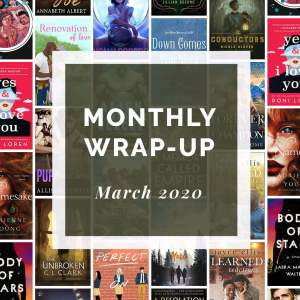 March Monthly Wrap-Up