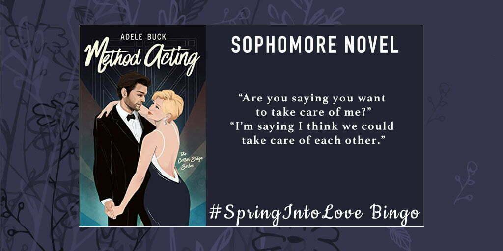 Sophomore Novel