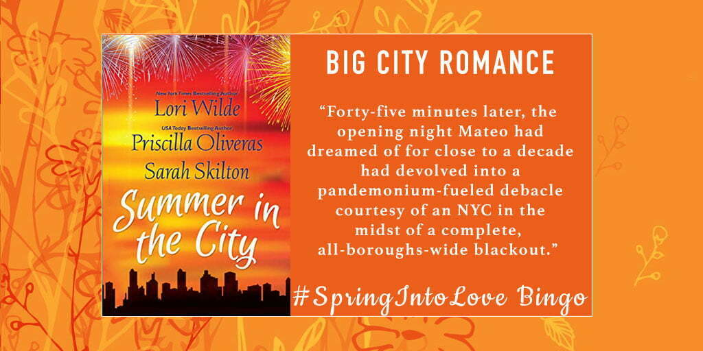 Big city Romance