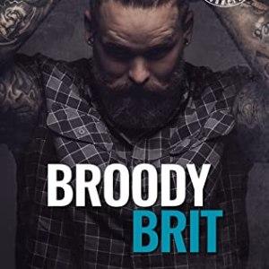 Broody Brit