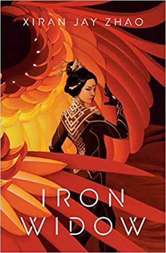 Review: Iron Widow – Xiran Jay Zhao