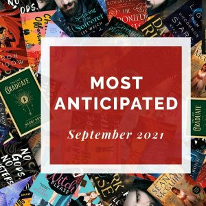 Most Anticipated September 2021