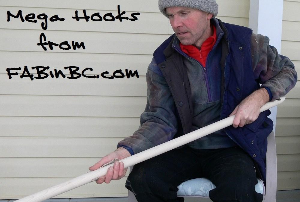 Fundraising With Mega Hooks