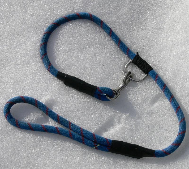 donated lead ropes for llamas