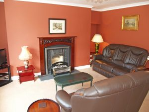 Britannia Cottage 4 Star Self-catering Holiday Cottage Llanrhystud