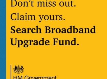 Ceredigion Broadband Upgrade