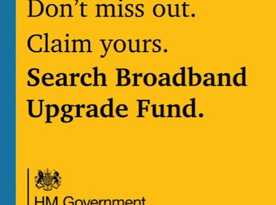 Ceredigion Broadband Upgrade