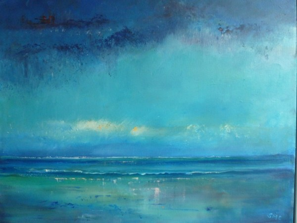 Reflections by Susan Cottrell
