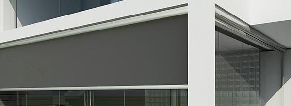 Toldos verticales KLAIS 100