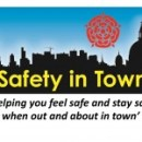 Click here to see the work of the Safety in Town task group.