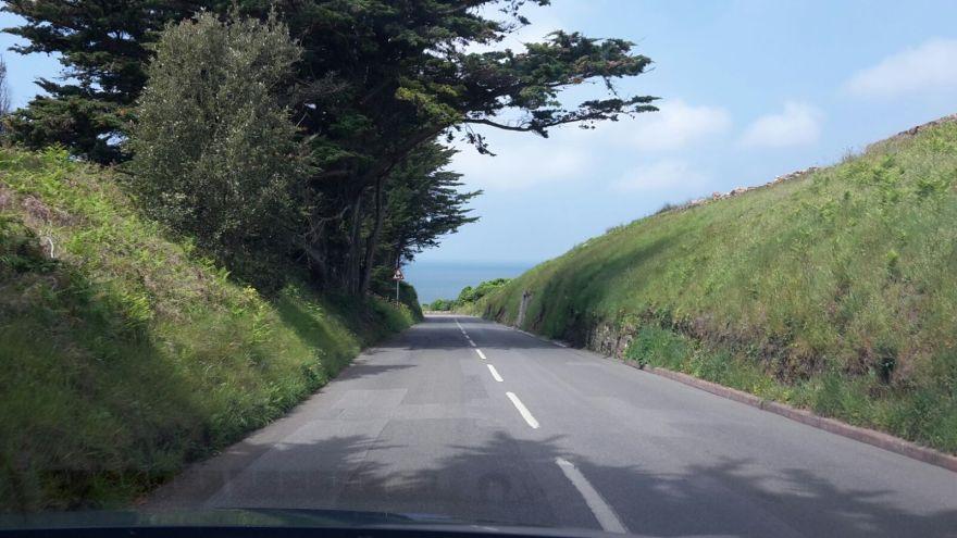 Jersey Roads