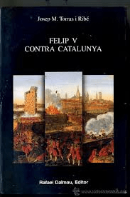 Felip V contra Catalunya