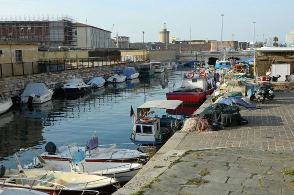 Cómo llegar a Pisa desde Livorno