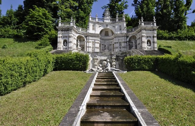 Qué ver en Turín: Villa della Regina