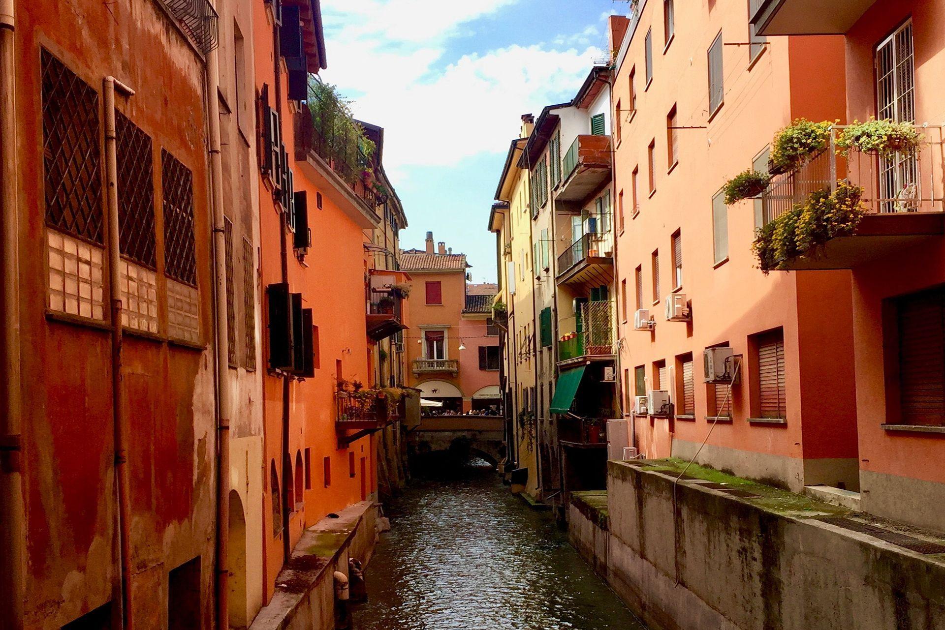 7 secretos de Bolonia