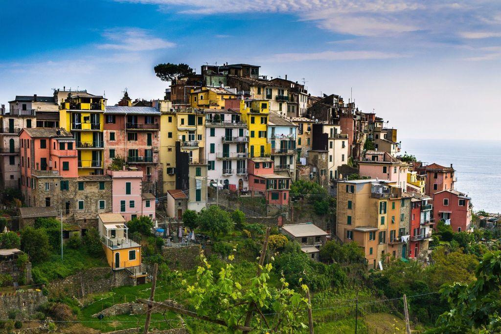 Guía de Cinque Terre: Corniglia