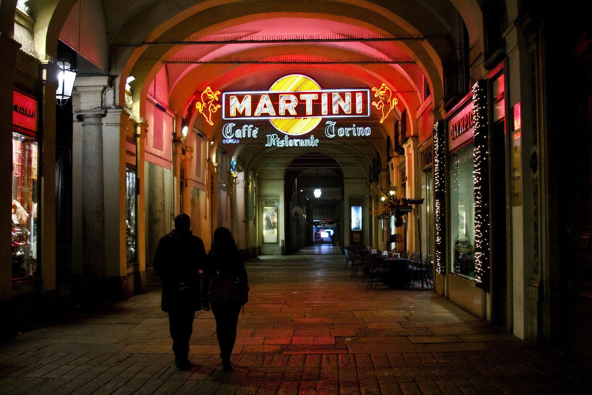Dónde comer en Turín