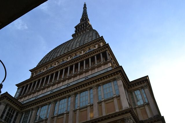 Museos para reservar en Turin