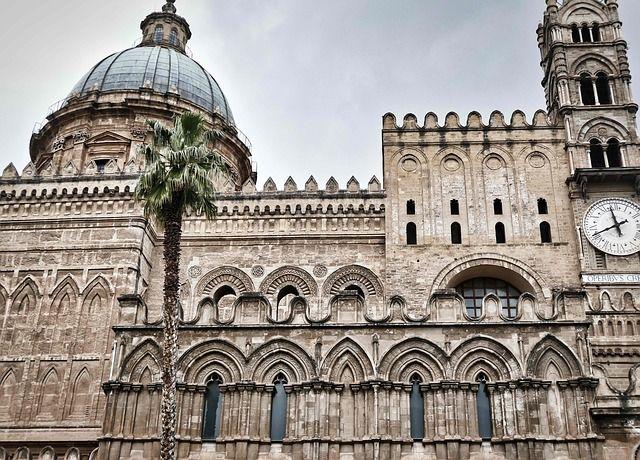 Catedral normanda de Palermo