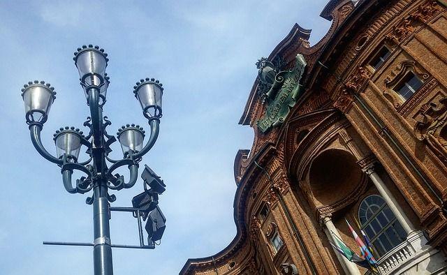 Palacios Reales de Turín