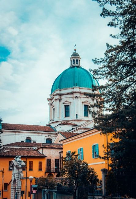 Ciudades de Lombardía: Brescia
