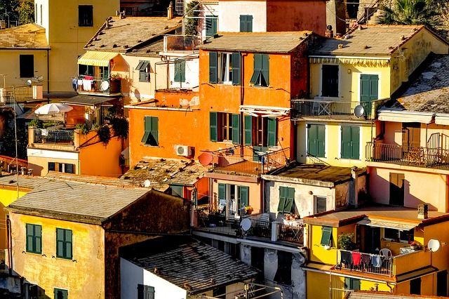 Calles que ver en Vernazza
