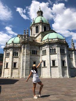 Lugares turísticos que ver en Como
