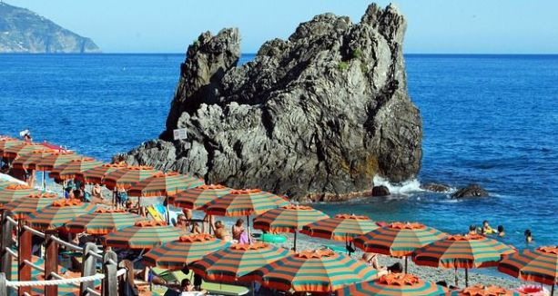 Top playas del Norte de Italia