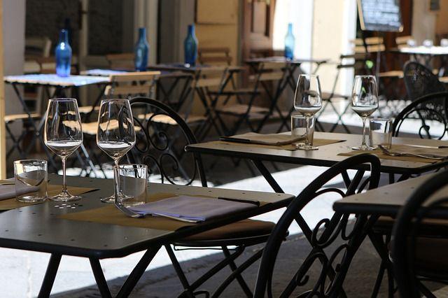 Restaurantes de Vernazza