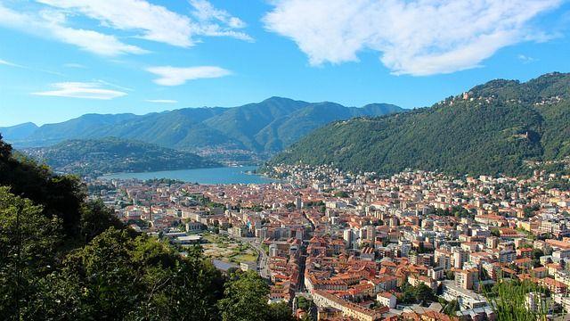 que ver en el norte de Italia: Como